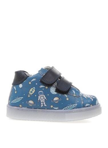 Mammaramma Yürüyüş Ayakkabısı Lacivert